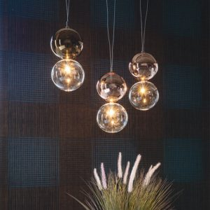 Cattelan Italia Apollo ceiling lamp, pendant, chandelier