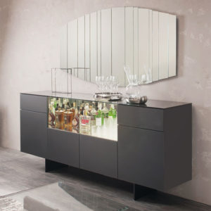 Cattelan italia Continental sideboard