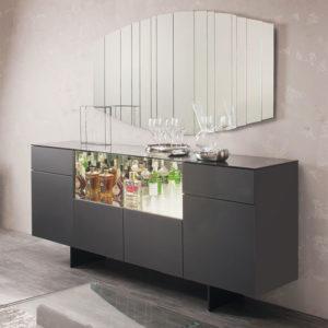 Cattelan italia Continental sideboard