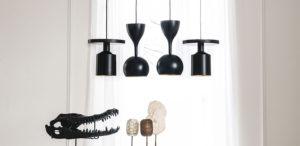 Cattelan Italia Havana ceiling lamp, pendant, chandelier